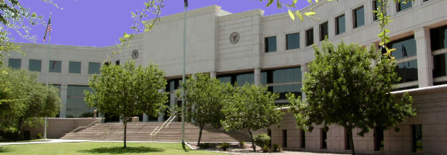 ARIZONA SUPREME COURT